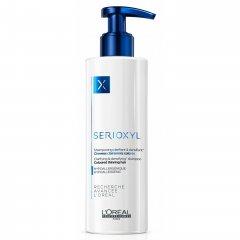 L'Oréal Professionnel Serioxyl Coloured Thickening Shampoo - šampón na farbené rednúce vlasy