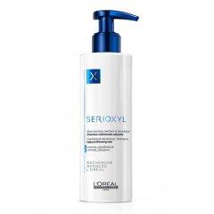L'Oréal Professionnel Serioxyl Thickening Shampoo - šampón na prírodné rednúce vlasy, 250 ml