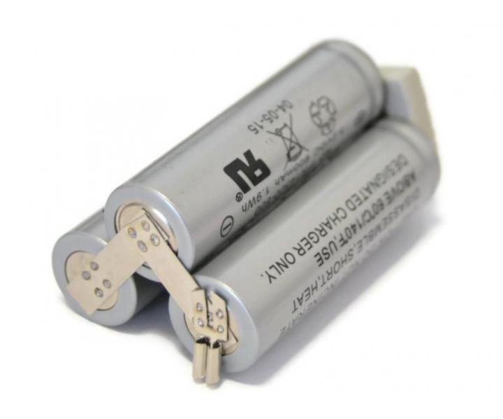 Moser - náhradní baterie pro strojek Moser 1871 PRO