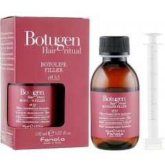 BOTUGEN Hair system BOTOLIFE FILLER INTENSIVE - intenz. vyplnenie a rekonštrukcia - krok č.2, 150 ml