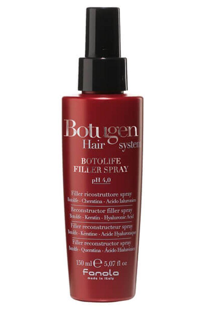 BOTUGEN Hair system BOTOLIFE FILLER SPRAY - vyplňujúci spray, krok č. 4, 150 ml