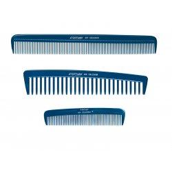 Comair Blue Profi Line Comb - profesionálne hrebene