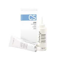 Fanola CS Straightening Cream - krémový narovnávač, 120 ml + 100 ml
