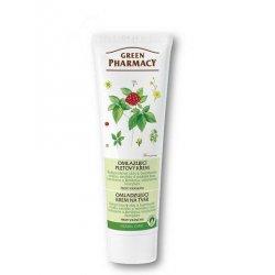 Green Pharmacy - omlazující krém na obličej proti vráskám, 100 ml