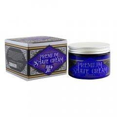 Hey Joe! Premium shave cream - krém na holenie, 150ml