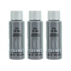C:EHKO PEROXAN - krémový oxidant