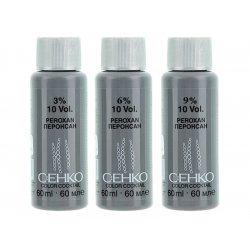 C: EHKO PEROXID - krémový oxidant