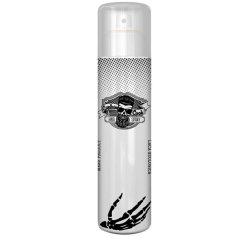 Captain Cook Hair Lacquer Spray 06117 - ekologický lak na vlasy pre mužov, 380 ml