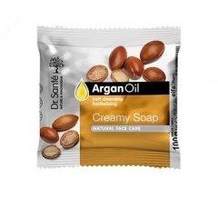Dr. Santé arganový olej - krémové mýdlo, 100 g