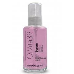 OiVita39 New Color protect serum - sérum pre farbené vlasy, 100 ml