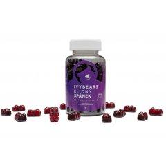 IVY Bears - klidný spánek - vitamíny, 150 g