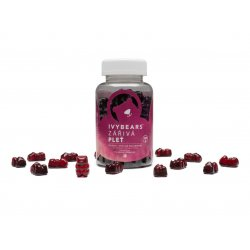 IVY Bears - zářivá pleť - vitamíny, 150 g