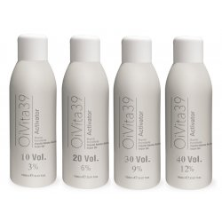 OiVita 39 Oxi - krémový oxidant, 1000 ml