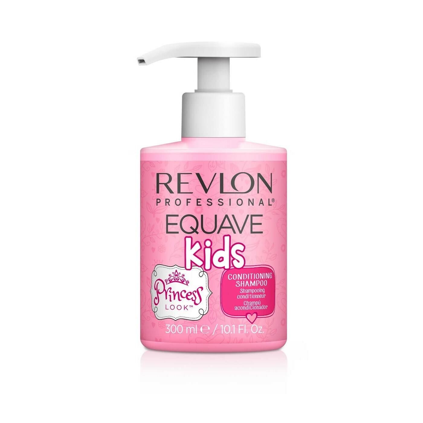 Revlon Equave Princess  - detský šampón, 300 ml