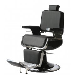 Super Salon - barber kreslo Dark