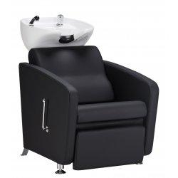 Super Salon Komfort Max - kadeřnický mycí box
