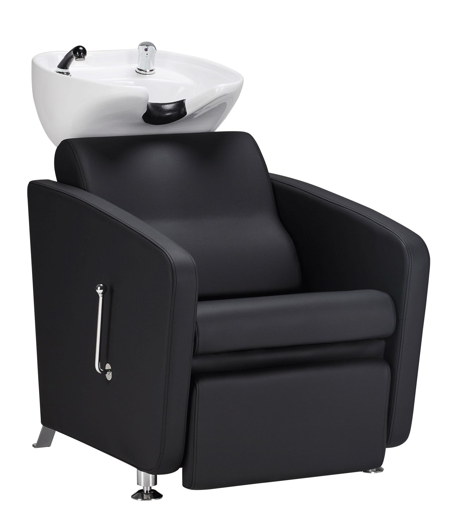 Super Salon Komfort Max - kadernícky umývací box + Ragnar Galaxy - strihací strojček