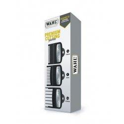 Wahl Premium Cutting 03354-5001- hřebenové nástavce 1,5 mm, 3 mm, 4,5 mm