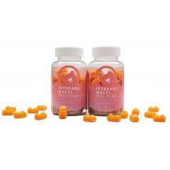 AKCE: 2x IVY Bears Multi pro ženy - vitamíny, 150 g