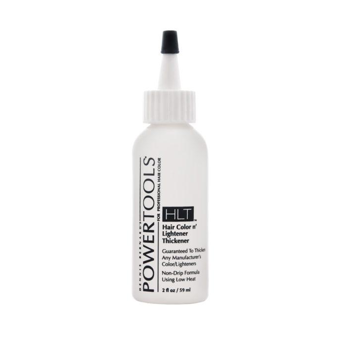 HLT - Hair Color Lightener Thickener - zahušťovač do barev nebo zosvetľovacieho krému, 59 ml