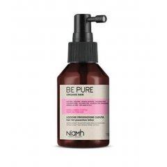 Niamh Hairkoncept Be Pure Prevent Hair Loss Lotion - tonikum proti vypadávaniu vlasov, 150 ml