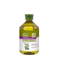O'Herbal Calming for Sensitive Scalp - upokojujúci šampón, 500 ml