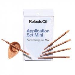 RefectoCil GOLD - aplikační sada, 1 ks