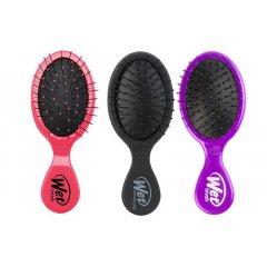 Wet brush-pro Detangle professional MINI - profesionálne detské oválne kefy na rozčesávanie vlasov