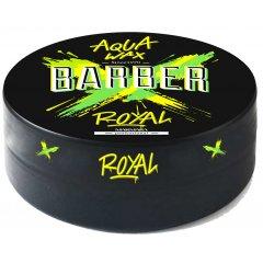 Marmara Aqua Wax Royal - vosk na vlasy s jemnou sladkou vôňou, 150 ml