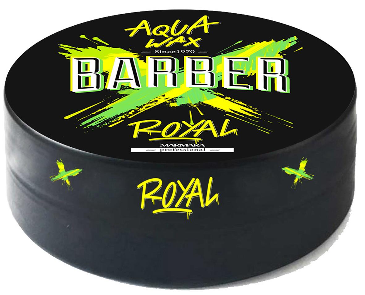 Marmara Aqua Wax Royal - vosk na vlasy s jemnou sladkou vůní, 150 ml