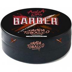 Marmara Aqua Wax Tampa Tobacco - vosk na vlasy s vôňou tabaku, 150 ml