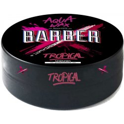 Marmara Aqua Wax Tropical - vosk na vlasy s tropickou vůní, 150 ml