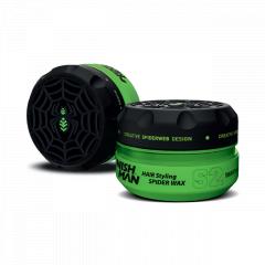 Nishman Hair Styling Spider Wax S2 Tarantula - silný vosk na vlasy, 150 ml
