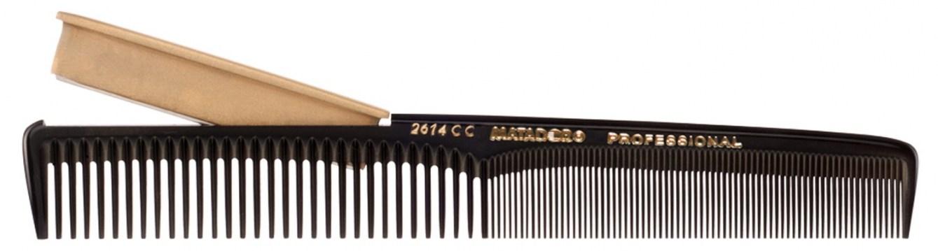 Matador CUT&COMB - náhradné zrezávacie planžety do hrebeňa Matador 2614