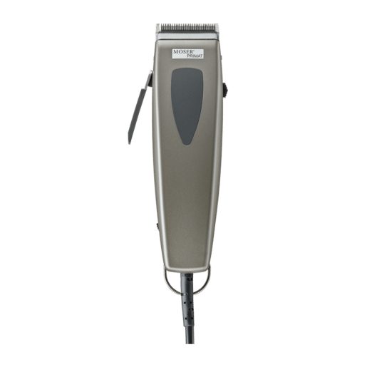 MOSER - 1233 PRIMAT ADJUSTABLE + Gembird - stlačený vzduch, 400 ml