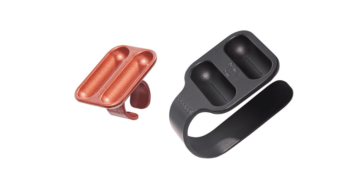 RefectoCil Browista Palette - paleta na farbenie mihalníc a obočia