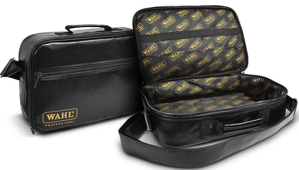 Wahl RETRO Shouldr bag - retro taška, eko koža