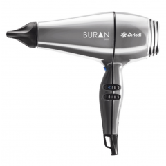 Ceriotti BURAN TOURMALINE 3800 - profesionální vysoušeč vlasů
