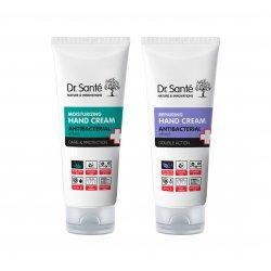 Dr. Santé Hand Cream Antibacterial - krém na ruky s antibakteriálnym účinkom, 75 ml