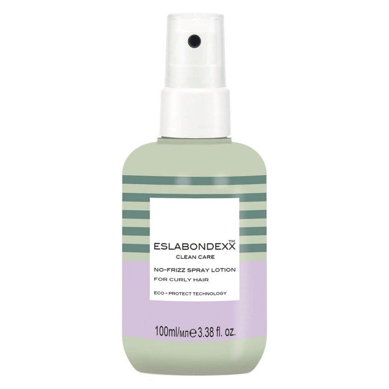 ESLABONDEXX ™ Clean Care No-Frizz Spray Lotion - mléko na kudrnaté vlasy, 100ml