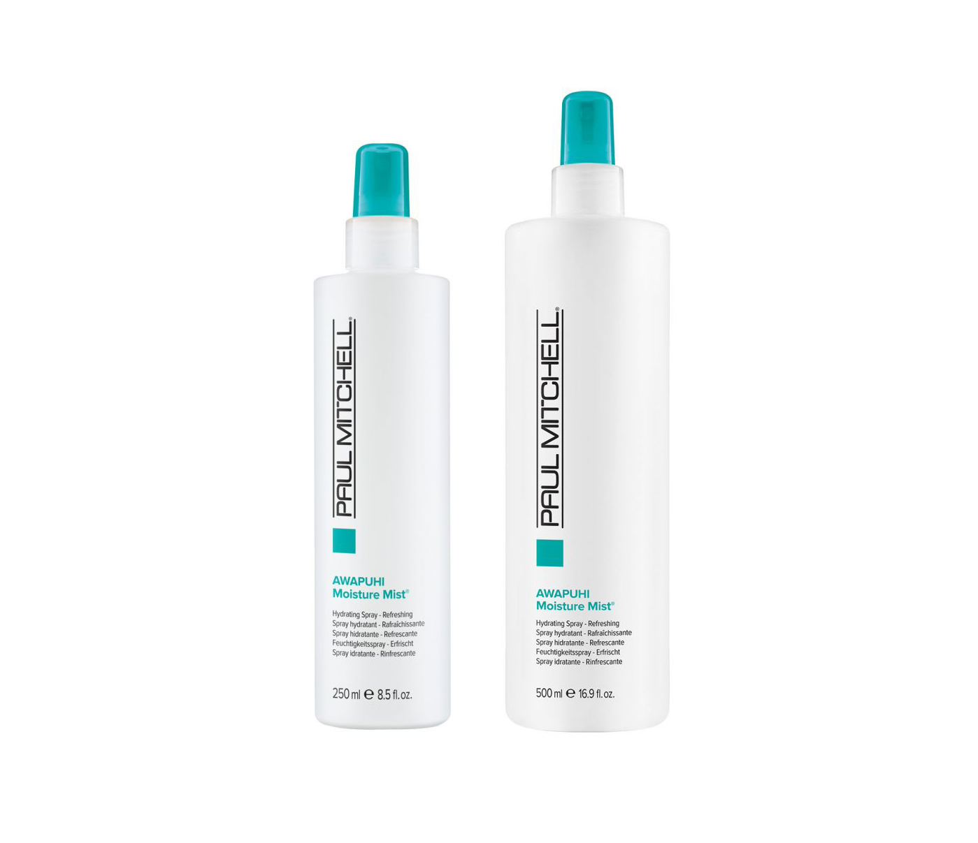 Paul Mitchell Awapuhi Moisture Mist - hydratační sprej na vlasy