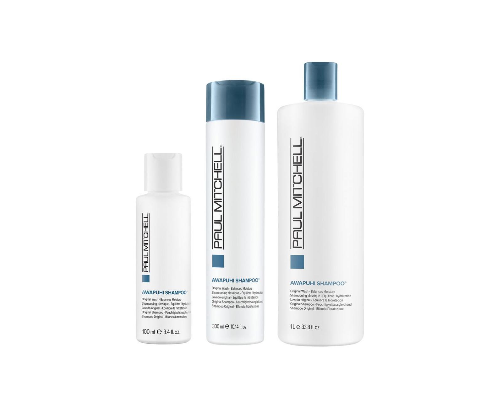 Paul Mitchell Awapuhi Shampoo - hydratační šampon