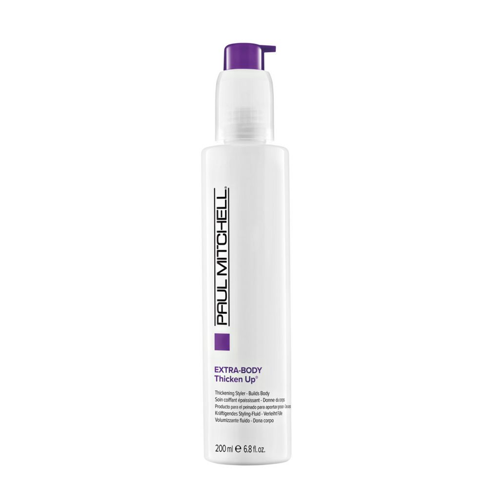 Paul Mitchell Extra-Body Thicken Up - fluid pre objem vlasov, 200 ml