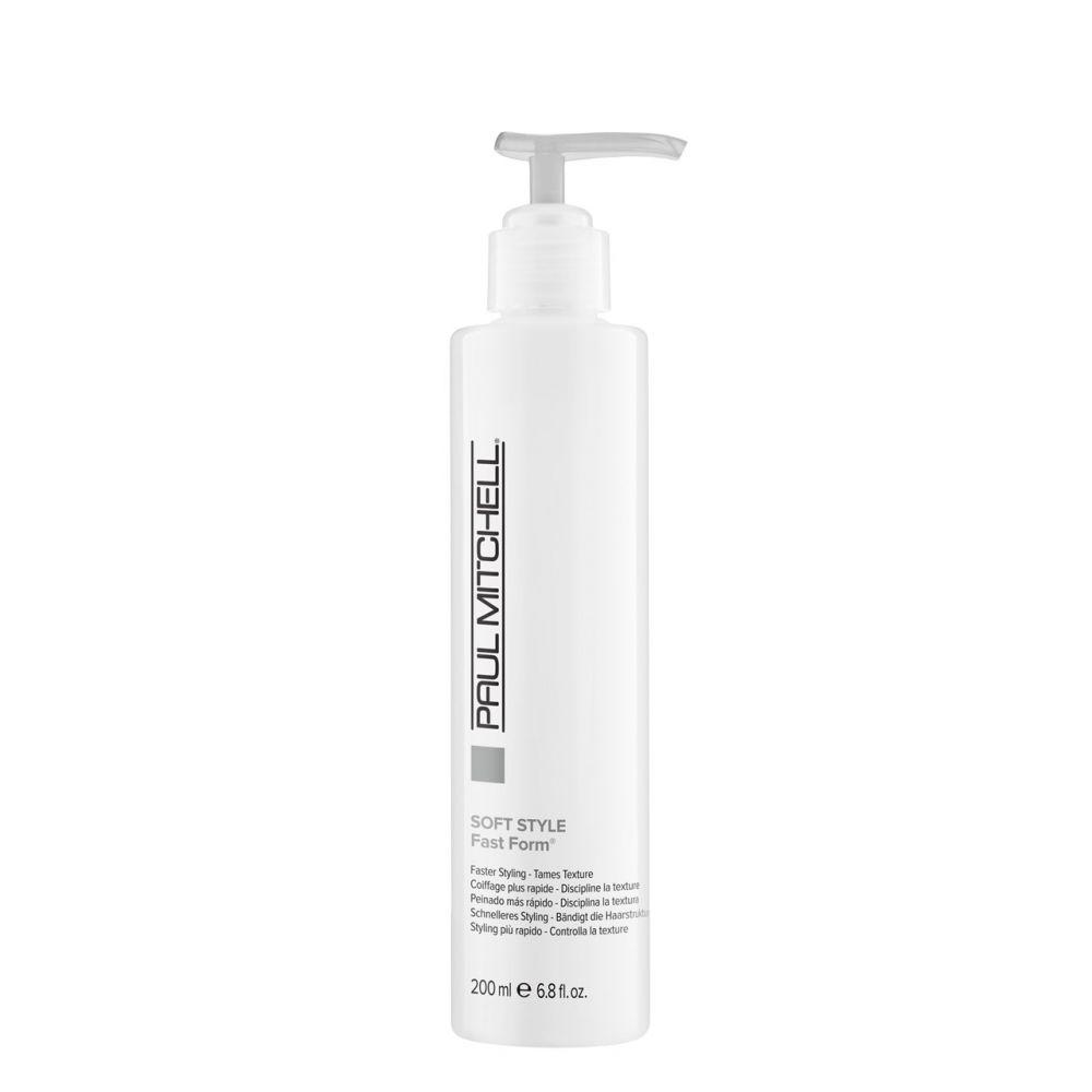 Paul Mitchell Fast Form - krémový gel na vlasy, 200 ml
