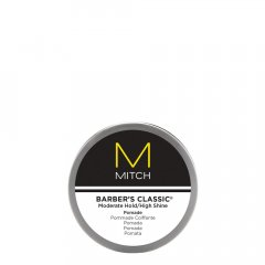 Paul Mitchell MITCH Barber 's Classic - pomáda pre ľahkú až strednú fixáciu, 85g