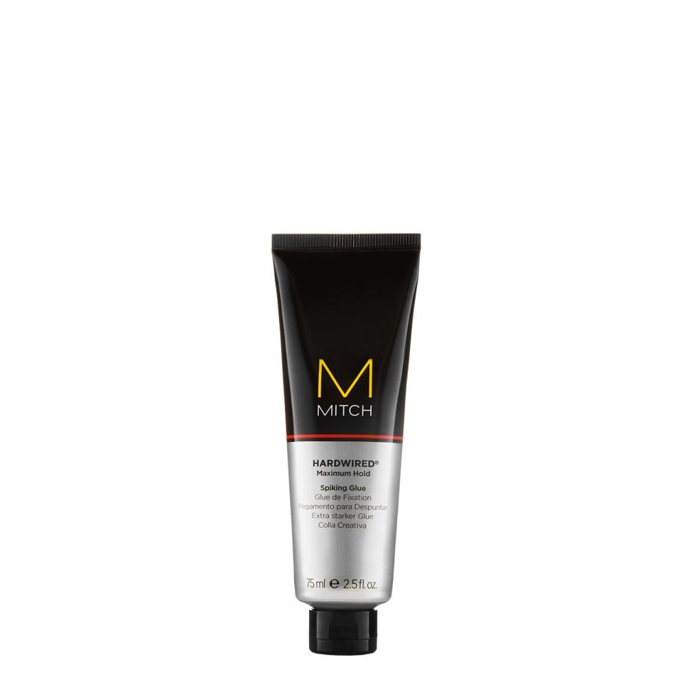 Paul Mitchell MITCH Hardwired - pasta pro maximální fixaci, 75 ml