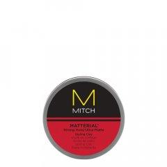 Paul Mitchell MITCH Matterial - matující stylingová pasta, 85g