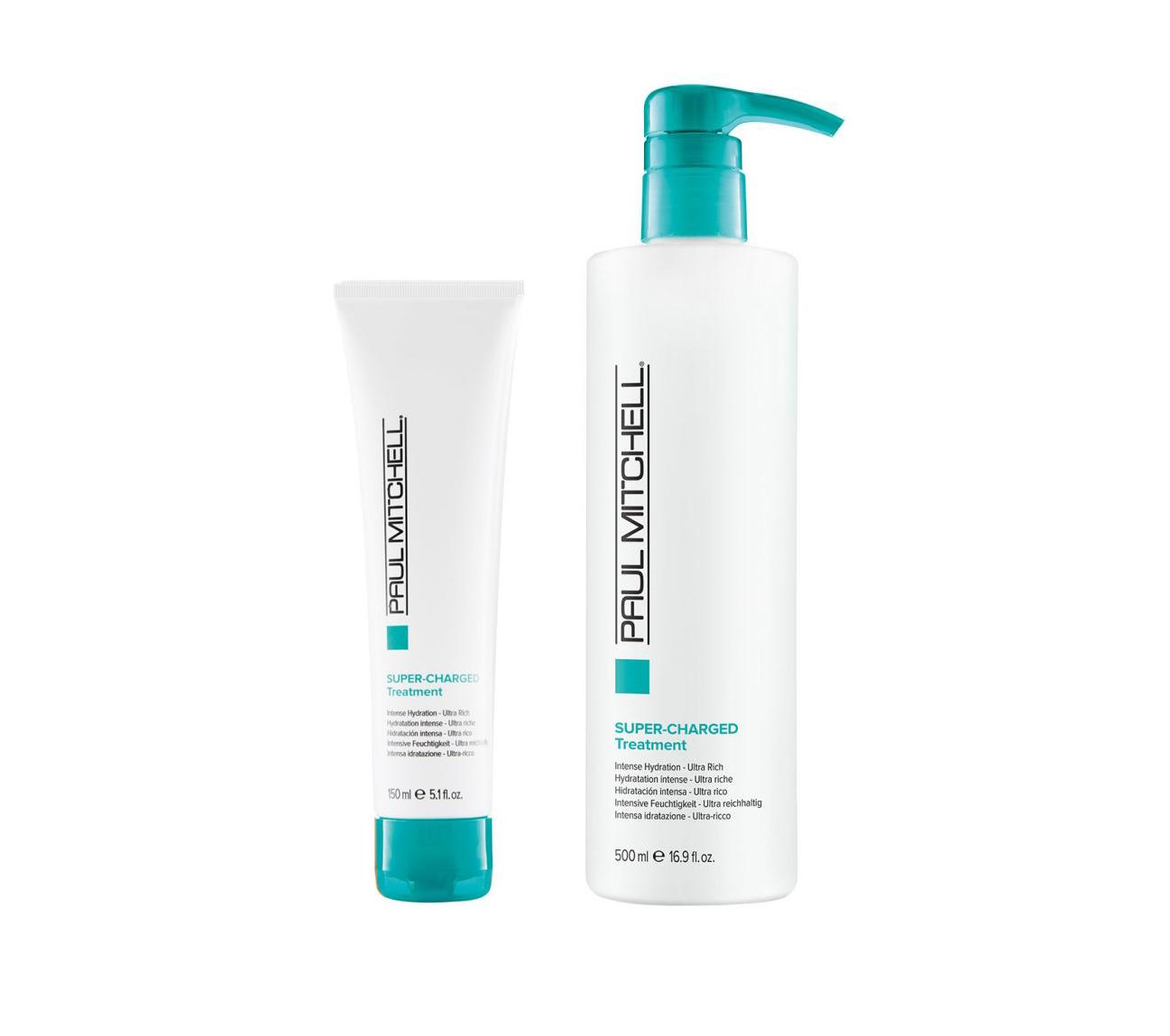 Paul Mitchell Super-Charged Treatment - hydratační a vyživující péče na vlasy