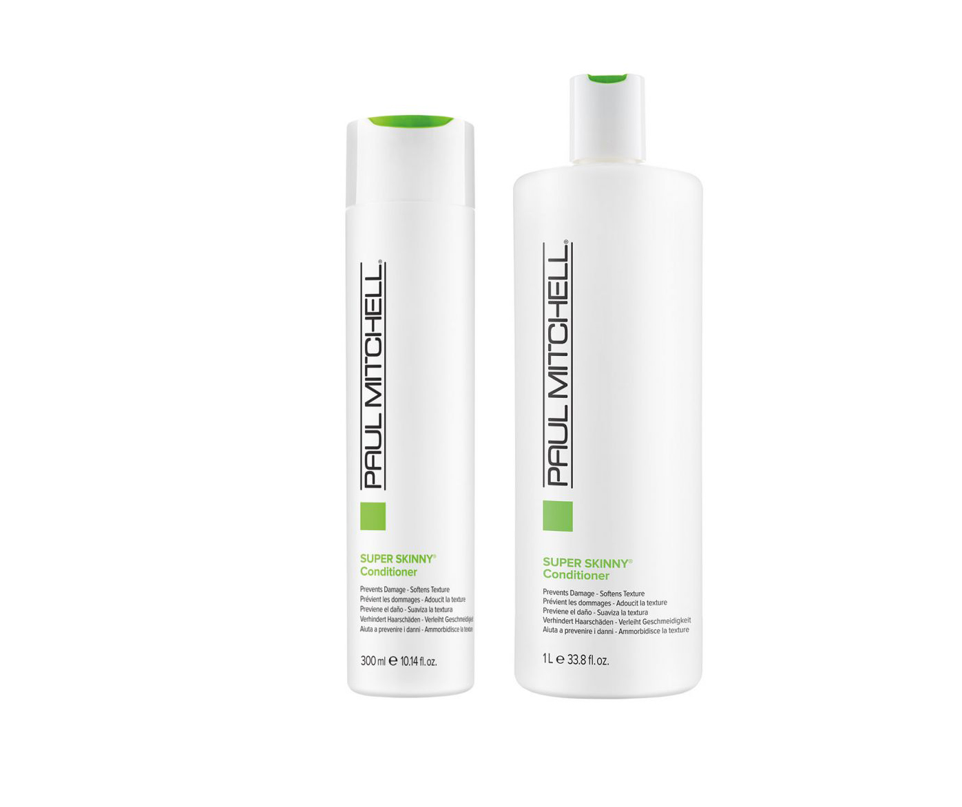 Paul Mitchell Super Skinny Conditioner - uhladzujúci kondicionér