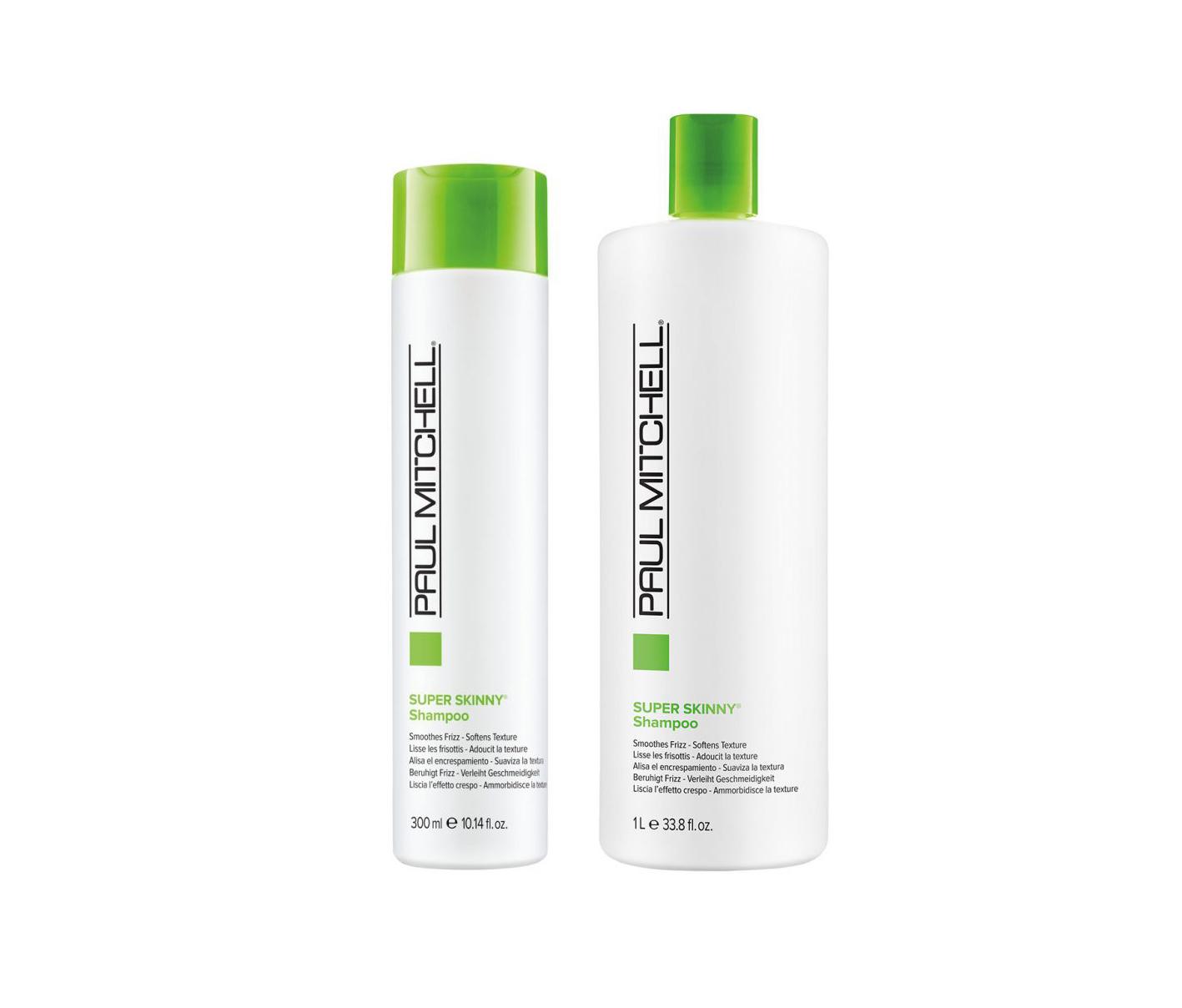 Paul Mitchell Super Skinny Shampoo - uhladzujúci šampón